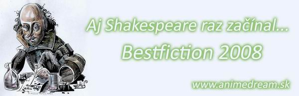 Bestfiction 2008